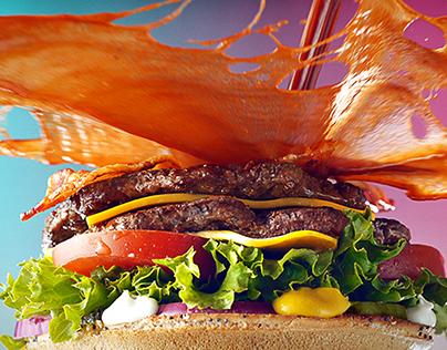 McDonald's SAUCEN // Highlight-Promotion 2017