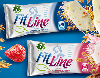 Ice Cream FitLine