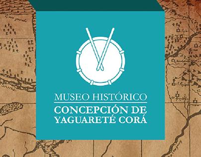 MUSEO HISTÓRICO - Concepción de Yaguareté Corá