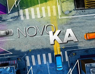 Ford Motors | New Ka Launch