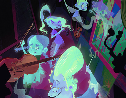 Ghost Music Academy
