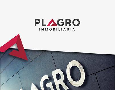 PLAGRO - INMOBILIARIA