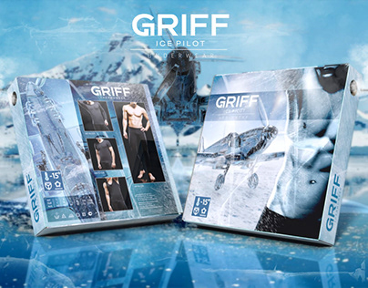 PACKAGING GRIFF