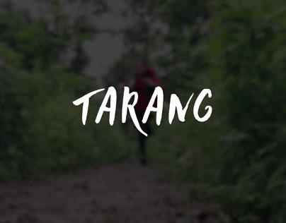 Tarang '18 Trailer