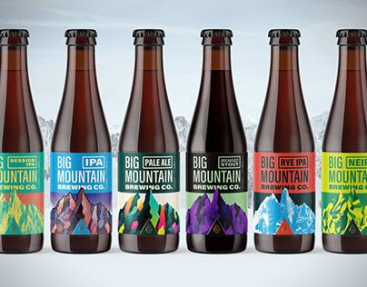 Big Mountain Brewing Co.