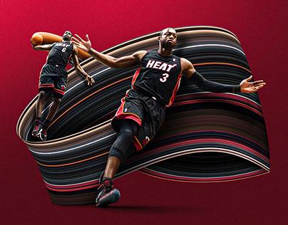 Iconic NBA Moments