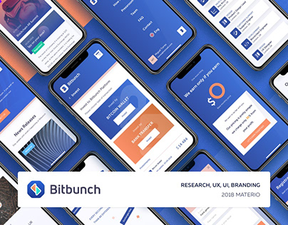 Bitbunch | AI-powered automated trading platform