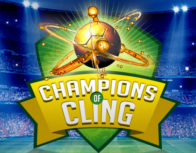 Castrol -  Champions of Cling