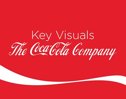 Key Visuals Coca-Cola
