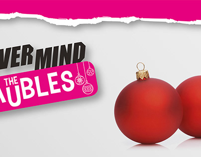Nevermind the Baubles