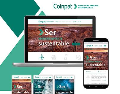 Diseño Website & Mobile