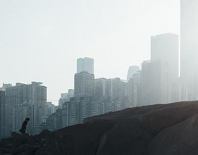 Chongqing: May 2020