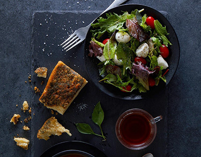 Food Photography: Editorial