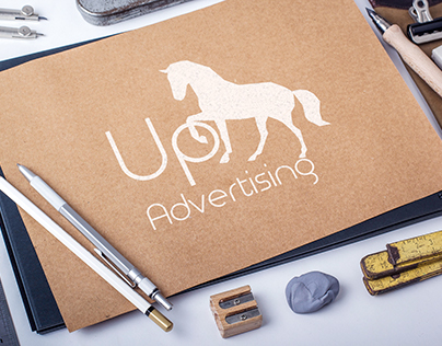 Up Advertising company