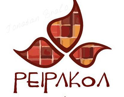 """Porfolio de trabajos freelance para la marca """"Peipakoa"""""""