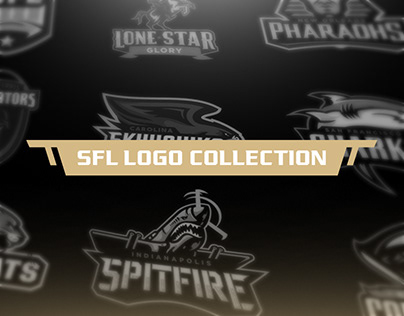 SFL Logo Collection