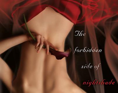 Captive _ Book Cover Photo
