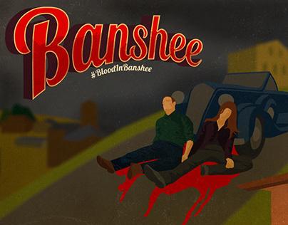 Banshee Motion Graphics