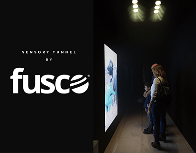 Sensory Tunnel for FUSCO