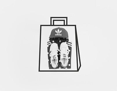 adidas CLICK & COLLECT