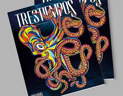 Edición 01 Revista Tres Tiempos