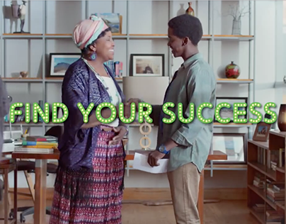 Gumtree - Find Your Success TVC