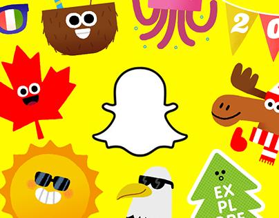 2019 Snapchat Mass Snaps