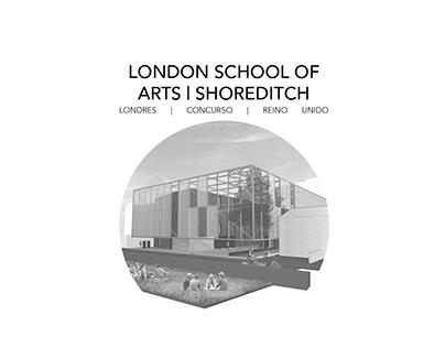 2015 | London School of Arts