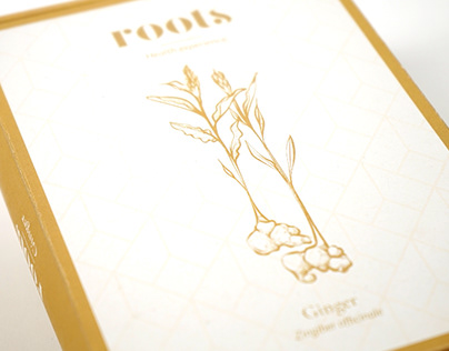 ROOTS | ECOPACKAGING
