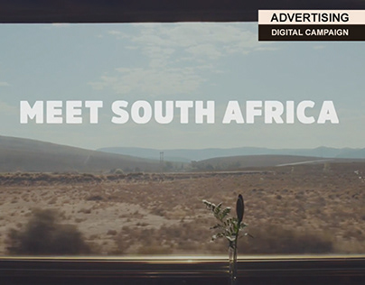 SOUTH AFRICAN TOURISM | INTEGRATED CAMPAIGN