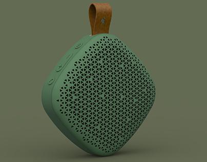 ONspeaker100 -- Bluetooth speaker
