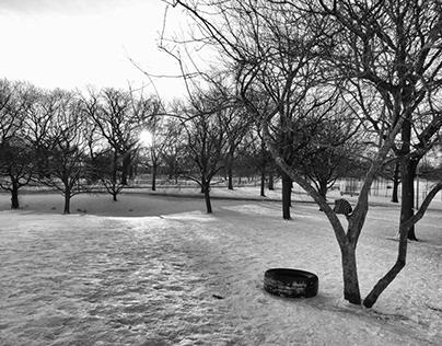 Chicago River, Horner Park