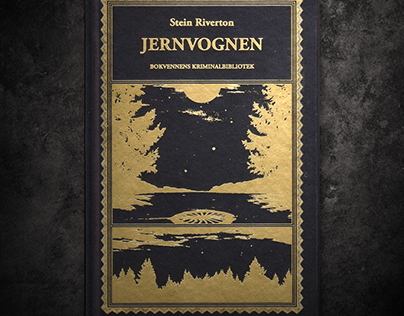 Covers for Bokvennens Crime Library