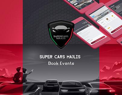Super Cars Majlis