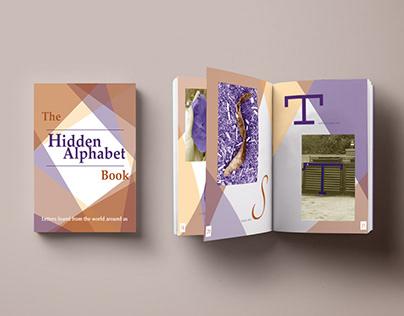 The Hidden Alphabet Book