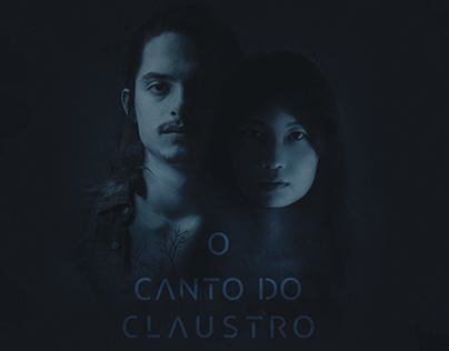 O Canto Do Claustro - Poster