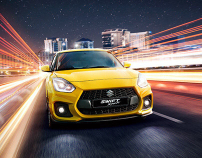New Swift Sport
