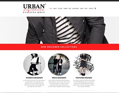 Urban Signature