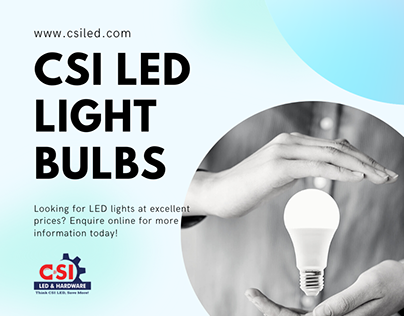 Top Led Light Manufacturers in USA