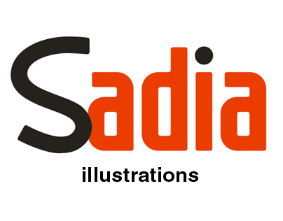 SadiaFoods - Illustrations