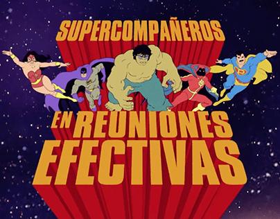 Supercompañeros