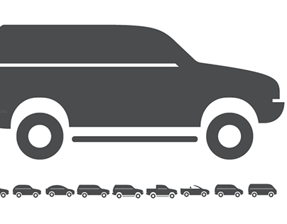 Free 9 vector automotive icons