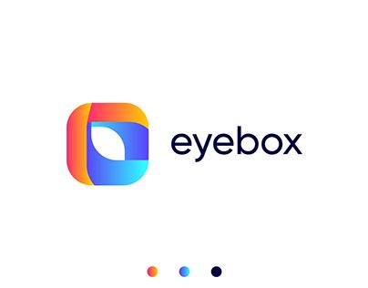 Eyebox Branding | Modern Logo Design
