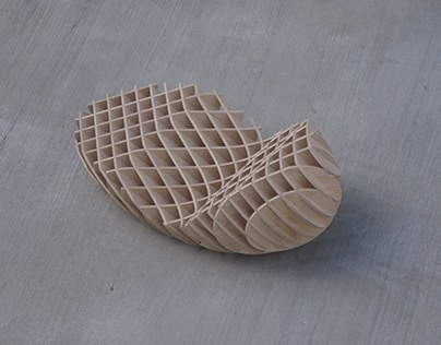Wave - the lounge seat