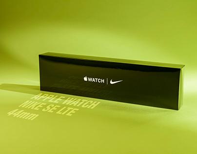 APPLE WATCH SE⎜NIKE