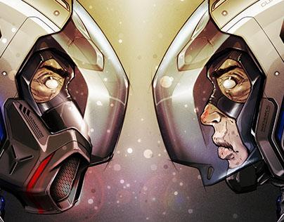OCP Helmet #helmetchallenge