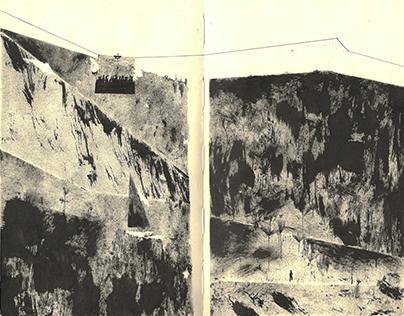 Sketchbook 3 (Climbing)