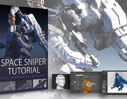 Space Sniper Tutorial
