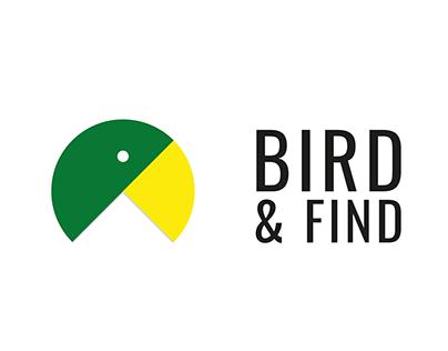 Bird & Find