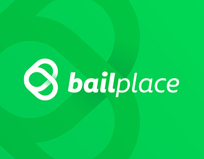 Bailplace - Brand Identity